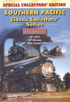Southern Pacific Classic Collectors' Combo New DVD