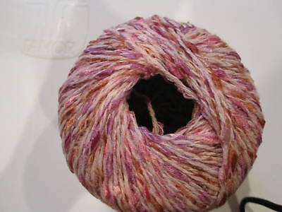 Lana Grossa Couture Yarn -Color 4-Brand New