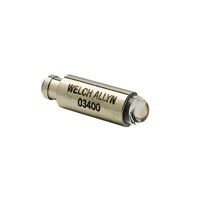 Welch Allyn Brand #03400 REPLACEMENT BULB