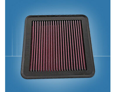K&N Air Filter 33-2951 for Mitsubishi Triton Challenger 3.2L D 3.5L 2.4L 2006-15