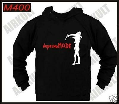 Felpa sweatshirt DEPECHE MODE musica rock band
