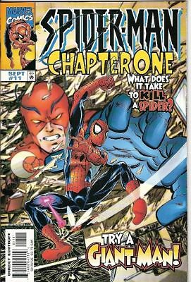 Spiderman: Chapter One #11 (Marvel)