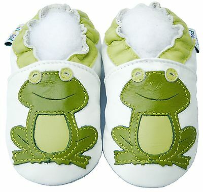 Microfleece SOFT Toddler Child COW FROG ZEBRA Slippers socks shoes 3T 4T 5Tu