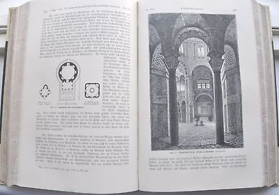 RARITY! 1901 History of Rome & Pope in Medieval Times R