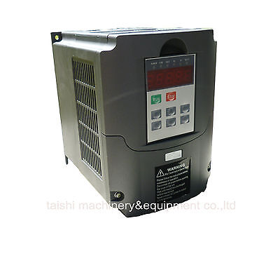 Variable Frequency Drive Inverter Vfd 2.2Kw 3Hp 10A
