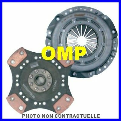 EMBRAYAGE SFA BY OMP COMPETITION RENFORCE PEUGEOT 306 2L 16v