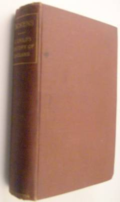 Dickens A Child's History Of England Vintage Scarce