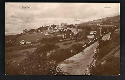 Llanaber nr Barmouth. General View by Valentine # 84558