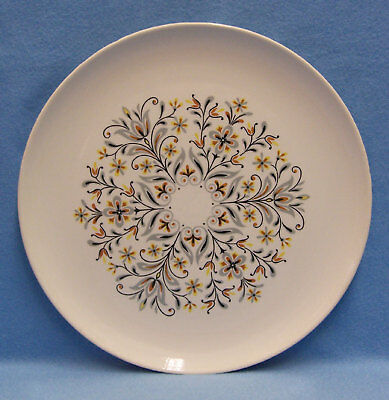EVER YOURS ROMANESQUE DINNER PLATE TAYLOR SMITH USA