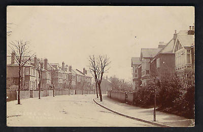 Northwood. Chester Road.
