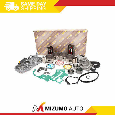 Fit Mitsubishi Eclipse 2.0 Turbo Engine Rebuild Kit