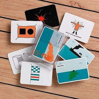 FLIP CARDS - Sound and Light Signals for Mariners - 47 Cards