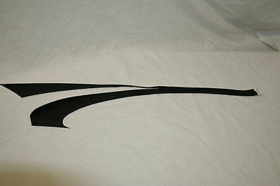 NEW ARCTIC CAT SNOWMOBILE HOOD DECAL PART # 3611-352