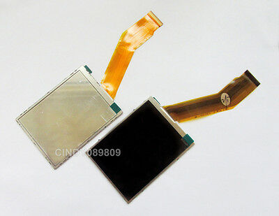 LCD Screen Display Part for Panasonic Lumix DMC-TZ7 ZS3 TZ65 with metal frame