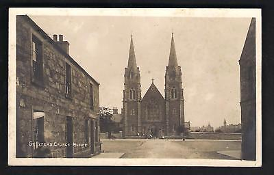 Buckie. St Peter's Church.