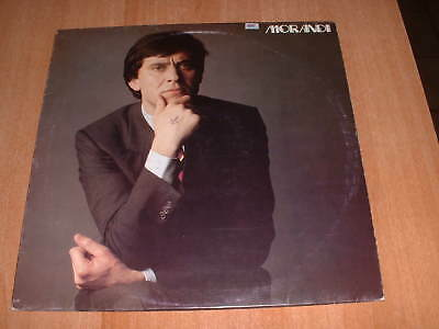 GIANNI MORANDI - Disco in vinile  Lp 33 giri