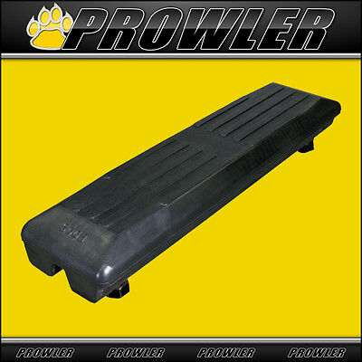 """20"""" 500MM Bolt on Rubber Track Pads for the Cat 311, 312, and E120B Excavators"""