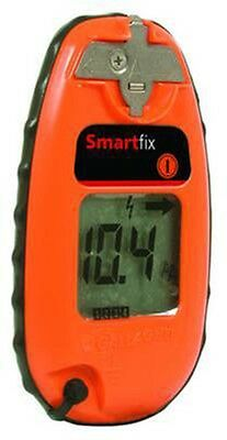 Electric Fence Tester DIGITAL FAULT FINDER SMARTFIX Gallagher volt meter