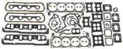 Sierra 18-4385 Engine Overhaul Gasket Set Ford 302 4997