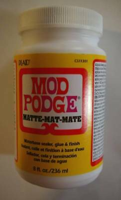 Mod Podge 8 oz Selected Types