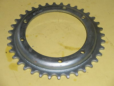 NEW Sachs 36 Tooth Sprocket