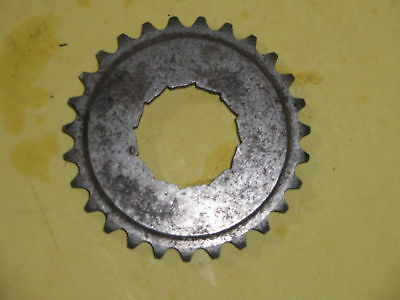 NEW Sachs   27 Tooth Sprocket
