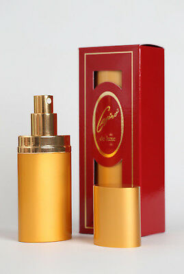 CASINO DE LUXE 35ml EdP SPRAY der OST-KLASSIKER