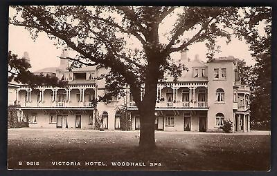 Woodhall Spa. Victoria Hotel by WHS Kingsway # S 9615.