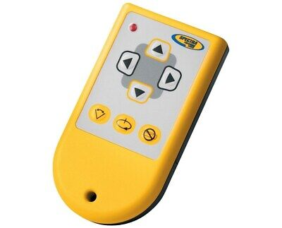 Spectra Precision RC601 Remote Control for Laser Level for HV101, HV301, HV401