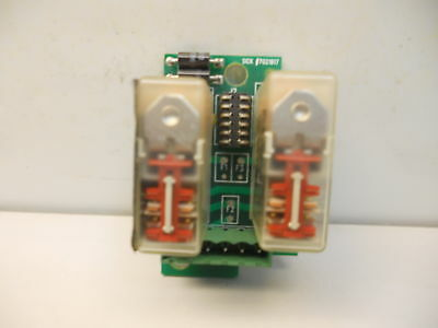 Sick Optic 7021817 New Relay Assembly 7021817