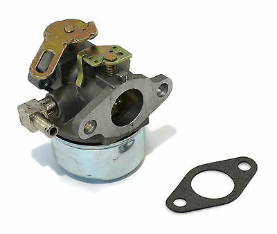CARBURETOR for Tecumseh 632107 632107A TORO 521 Small Engine Mower Generator