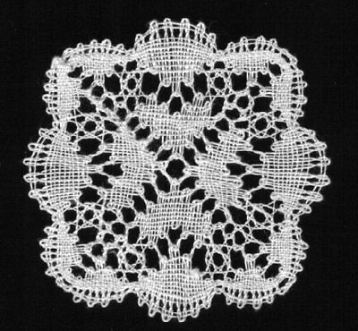 The Art of Torchon Bobbin Lace Making & Tatting on CD