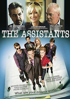 The Assistants (DVD, 2010) BRAND NEW