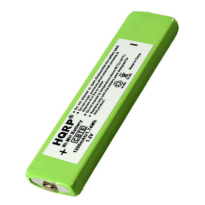 HQRP Battery for Sony NH-10WM MZ-E30 MZ-E11 MZ-E70 MP3