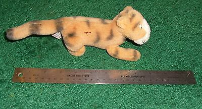 "Disney Winnie the Pooh Classic GUND Tigger PLUSH Stuffed Toy Rare 9"" Collectible"
