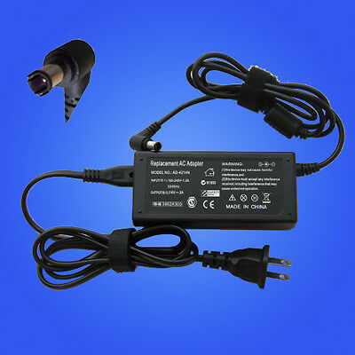 14V AC/DC Adapter Power Supply for Samsung LTM1555B LCD