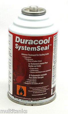 Anti fuite Duracool systemseal  clim auto R134a R12
