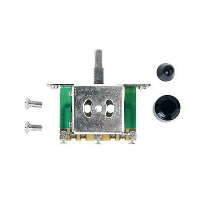 3 Way Guitar pickup Selector Switch for Fender Strat