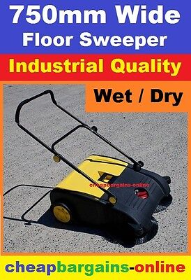 Industrial Floor Sweeper Factory Sweeper Warehouse Cleaner Dust Collection Unit