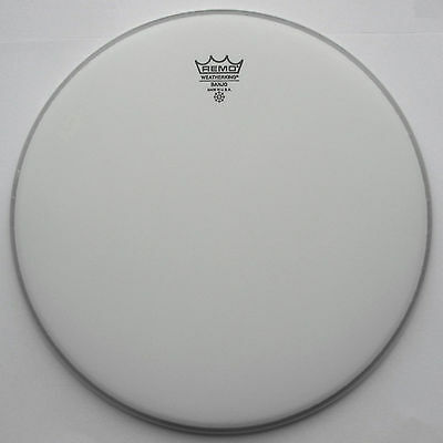 "Remo Banjo Heads-Weatherking coated top from 11"" - 12 2/16"" HML"