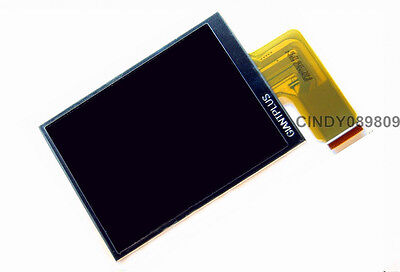 New LCD Screen Display For Fuji Fujifilm s2500 s2600 AV130 A235 with backlight