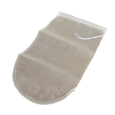 400 Micron Mesh Short Pond Filter Bag / Sock - Koi Uv