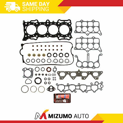 Honda Accord  Prelude 2.2 F22A 16V MLS Head Gasket Set