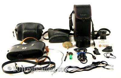 Misc. Photographic Equipment