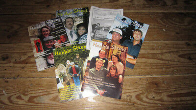Only Fools And Horses Fan Club Magazine 6 Assorted