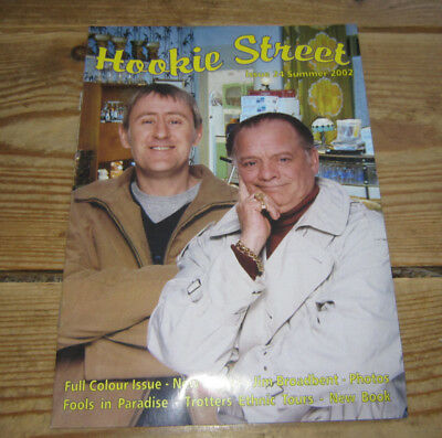 Only Fools And Horses Fan Club Magazine Issue 24