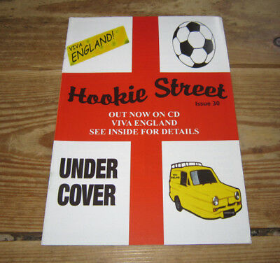 Only Fools And Horses Fan Club Magazine Issue 30