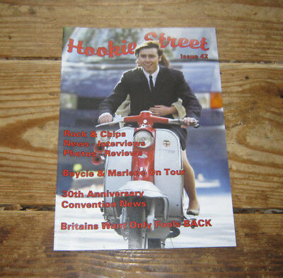 Only Fools And Horses Fan Club Magazine Issue 42