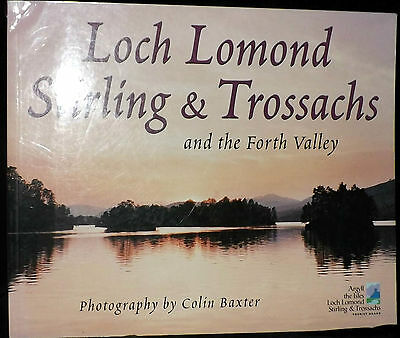 Loch Lomond, Stirling And Trossachs And The Forth