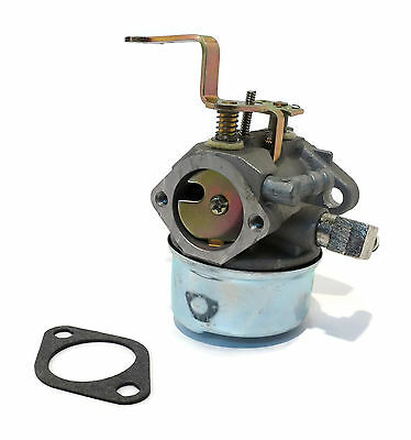 New CARBURETOR Carb HM80 HM100 for Tecumseh 640152A 640023 640051 640140 640152